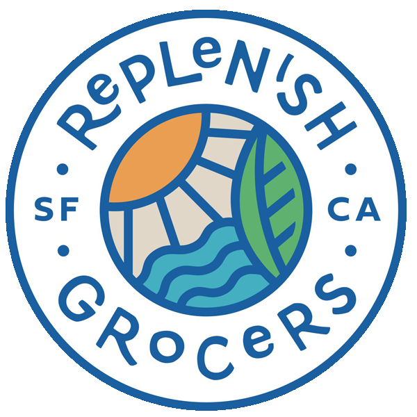 Replenish Grocers